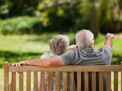NHG lening voor senioren