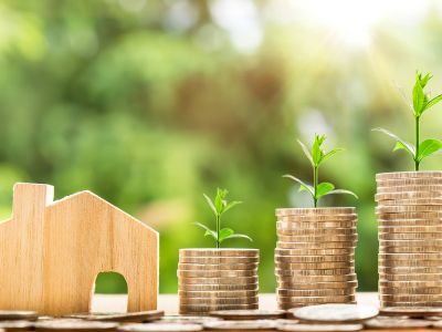 Hypotheek bij ouders